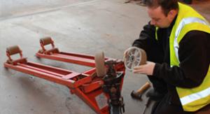 Pallet Truck Maintenance
