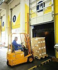 Loading Bay Safety Operators