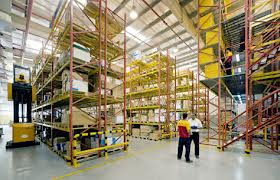 Warehouse Management System Solutions