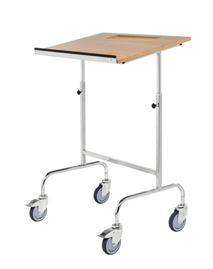 Warrior Writing Tablet Trolley