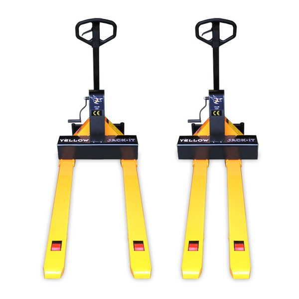 Unique Pallet Trucks