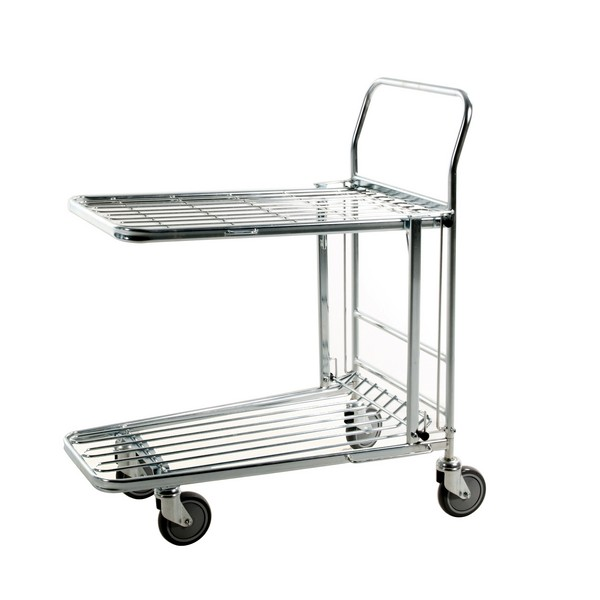 In-Store Trolley (Adjustable)