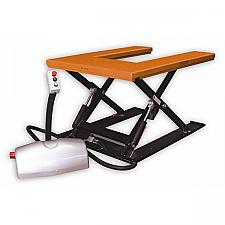 Static Lift Tables