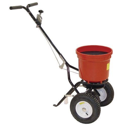 Warrior 21kg Contract Salt Spreader