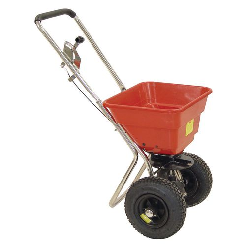 Warrior 34kg Contract Salt Spreader