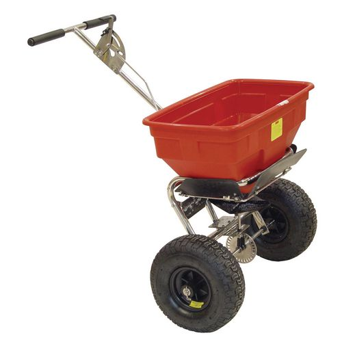 Warrior 53kg Contract Salt Spreader