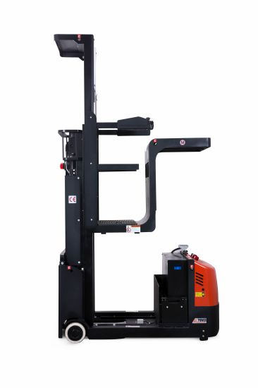 Warrior 500kg Medium Level Order Picker