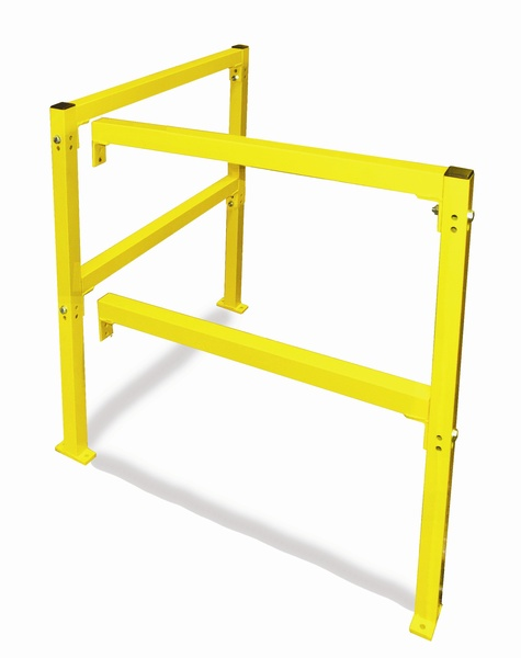 Warrior Safety Barrier - Extension