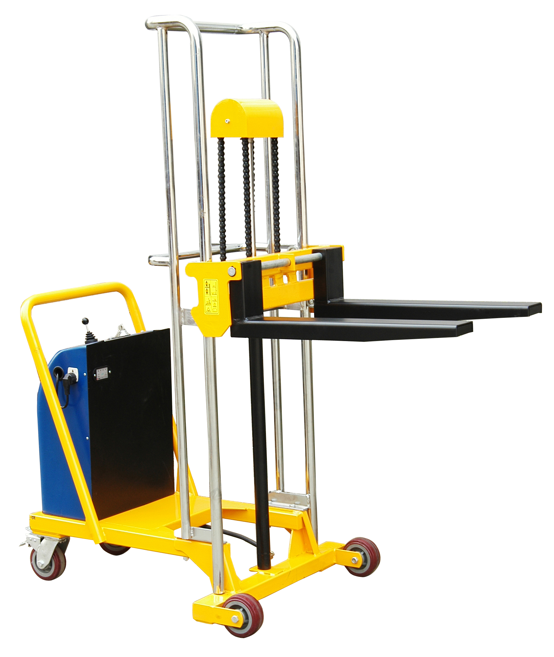 Tiger 250kg Light Duty Counterbalanced Stacker