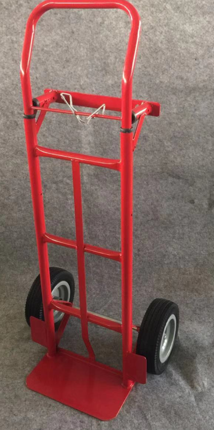 Warrior 120kg Stair Climber Sack Truck