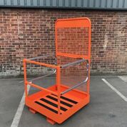 Tiger 250kg Folding Access Platform