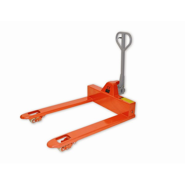 Warrior Extra Wide Pallet Truck