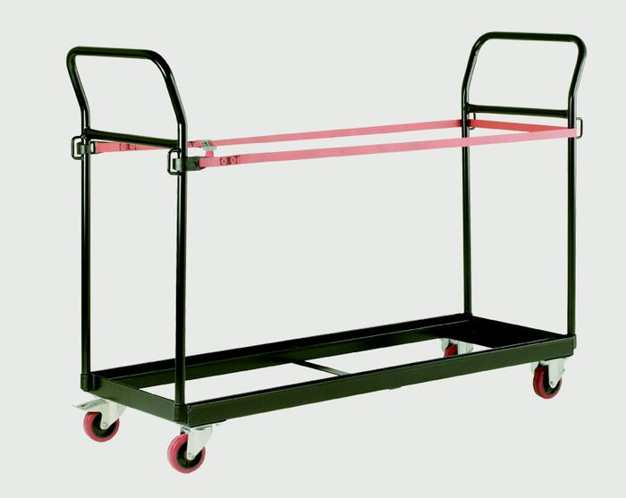 Warrior 125kg Upright Chair Truck