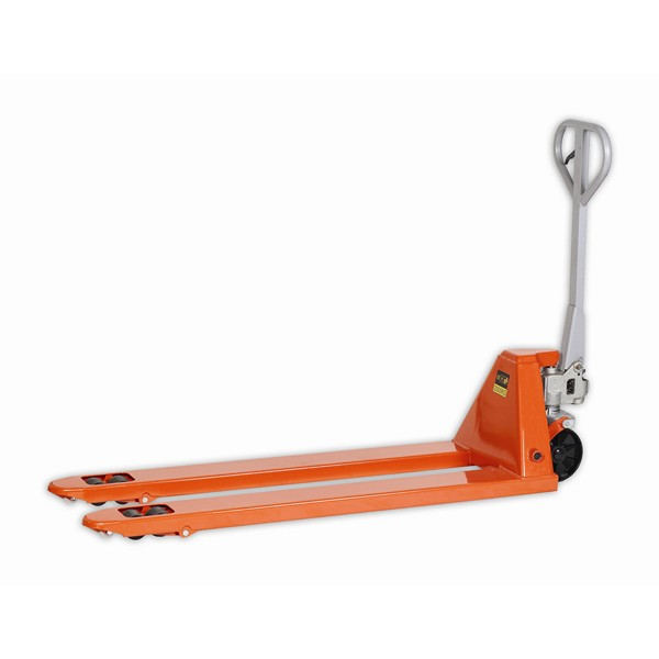 Warrior Extra Long Pallet Truck