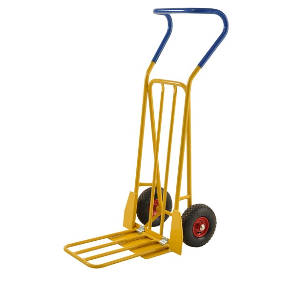 Warrior Multi Sack Truck (13kg)