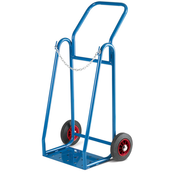 Warrior 150kg Single Cylinder Trolley