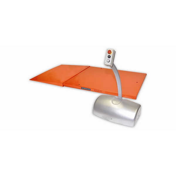 Tiger Full Top Low Profile Static Lift Table