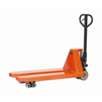 Warrior 5000kg Super Heavy Duty Pallet Truck