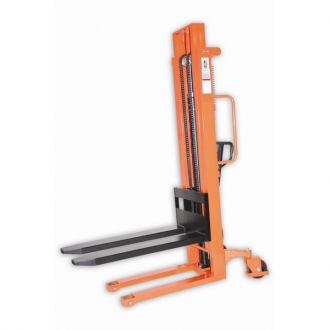 Warrior Manual Stacker