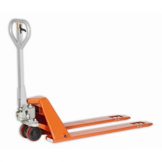 Warrior Ultra Low Profile Pallet Truck