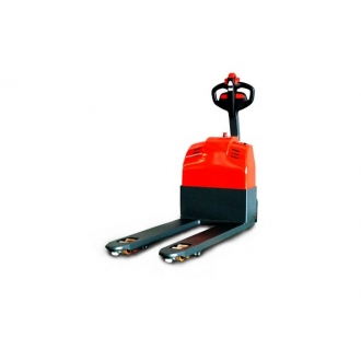 Warrior Semi Electric Powered Pallet Truck 1500kg