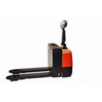 Tiger Heavy Duty Electric Powered Pallet Truck 2200kg