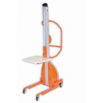 Warrior Premium Semi Electric Work Positioner