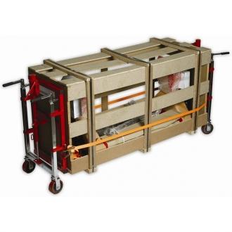 Warrior Safelift Load Mover
