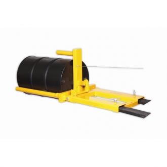 Fork Mounted Drum Positioner