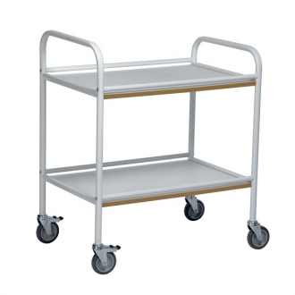 Warrior Service Trolley (without box) 760 x 520 x 900 mm