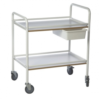 Warrior Service Trolley (with box)