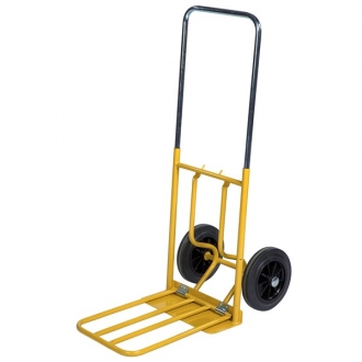 Warrior Adjustable Warehouse Truck (2kg)