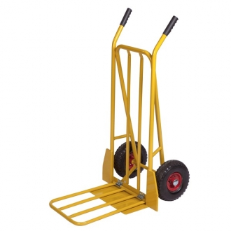 Warrior Sack Truck (13kg)