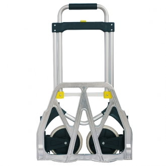 Warrior 100kg Telescopic Folding Sack Truck