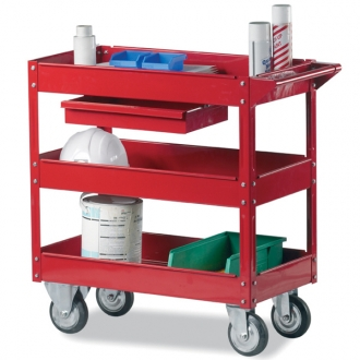 Warrior General Store Trolley