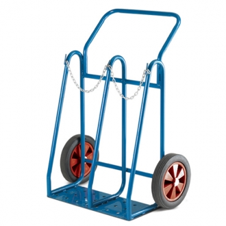 Warrior Single Cylinder Rear Wheel Attachment