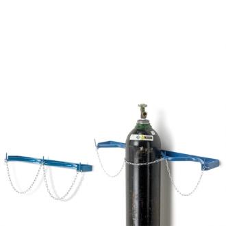 Warrior Cylinder Wall Bracket (2 Cylinders)