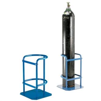 Warrior Cylinder Stand