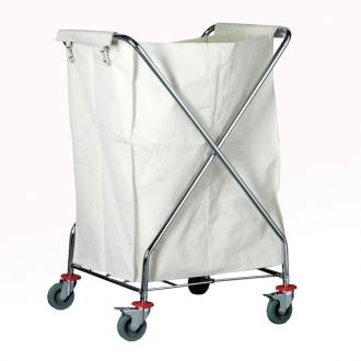 """Warrior """"X"""" Laundry Trolley"""