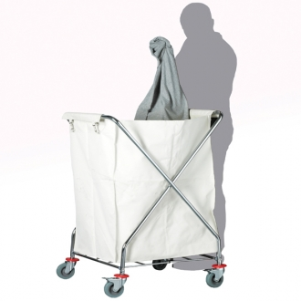 "Warrior ""X"" Laundry Trolley Sack"