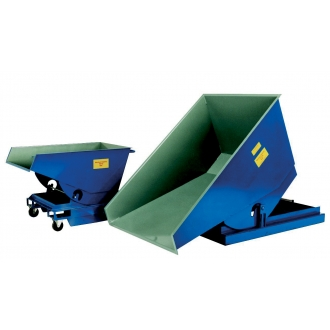 Warrior 1750kg (a) Heavy Duty Skip