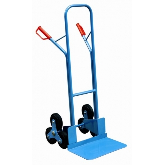 Warrior Eco 200kg Stairclimber (Solid Tyres) 21kg