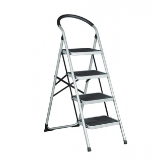 Warrior 4 Tread Step Ladders