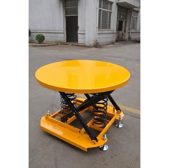 Self Levelling Lift Table