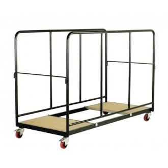 Warrior 250kg Universal Table Trolley