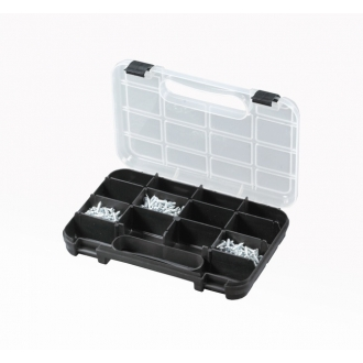 Warrior Topstore Assortment Case - Moulded Sections