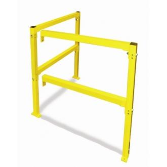 Warrior Safety Barrier - Extension
