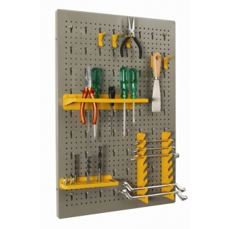 Warrior Multi-Stor Pegboard