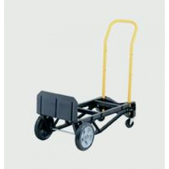Warrior 300kg Nylon Framed Convertible Sack Truck