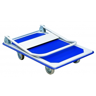 Warrior 150kg Professional Folding Platform Truck
